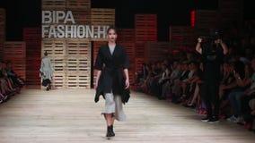 Модный парад Ана Marija Ricov