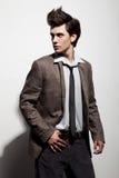Модный человек Стоковая Фотография RF