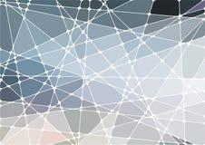 мозаика абстрактной предпосылки геометрическая Стоковое Изображение RF