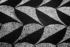 Мозаика дна ` s бассейна Стоковые Изображения RF