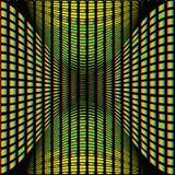 мозаика иллюстрации цвета Стоковая Фотография RF