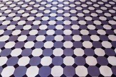 Мозаика, керамические плитки с классической картиной стоковые фото