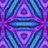 мозаика пестротканая Стоковые Изображения