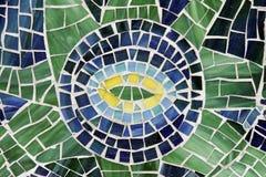 мозаика предпосылки Стоковые Изображения