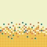 мозаика предпосылки Стоковые Фотографии RF