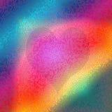 Мозаика предпосылки влюбленности Стоковое Фото