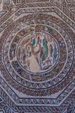 мозаика римская Стоковое Фото