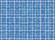мозаика сини предпосылки бесплатная иллюстрация