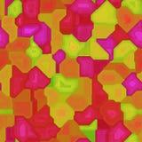 Мозаика текстуры бесплатная иллюстрация