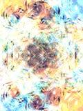 мозаика 10 Стоковое Изображение