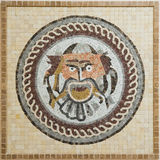 мозаика Стоковая Фотография RF