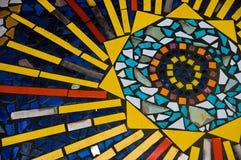 мозаика Стоковые Фотографии RF