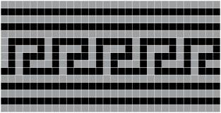 мозаика Стоковое Изображение