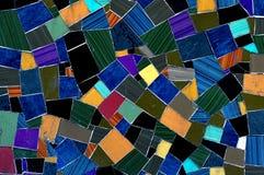 мозаика Стоковое Фото