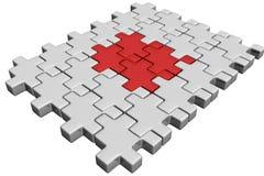 мозаика иллюстрация вектора
