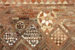 мозаика bologna Стоковое фото RF