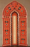 мозаика oriental украшения Стоковая Фотография RF