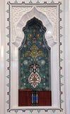 мозаика oriental украшения Стоковое Фото
