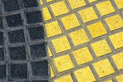 мозаика rambla детали Стоковое Изображение RF