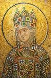 мозаика sofia hagia 01 Стоковое фото RF