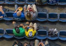 Мозоль шипучки Стоковая Фотография