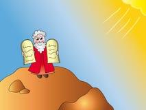 Моисей Стоковые Фото