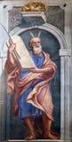 Моисей Стоковое Изображение
