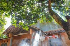 Мои блески дома стоковое изображение rf