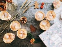 Мои печенья стоковое изображение