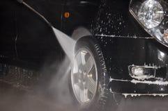 мойка машин Стоковое Фото