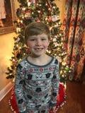 Мой красивый мальчик стоковые фото