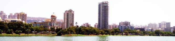 Мой mumbai Стоковые Фото