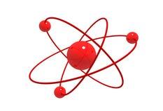 молекулярно Стоковое Изображение RF