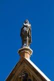 Молельня Loretto, Santa Fe, Неш-Мексико Стоковое Изображение RF