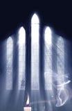 молитва силы Стоковые Фотографии RF