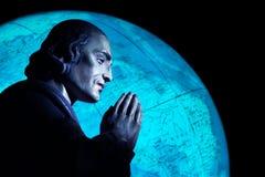 Молитва для мира Стоковые Фото