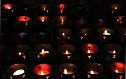 Молитвы стоковые изображения