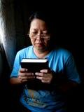 молить Стоковое Фото