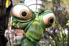 молить mantis Стоковые Фото