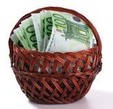 Молли евро Стоковые Изображения