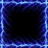 молния рамки болта Стоковое Изображение RF
