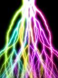 Молния 63 Стоковые Изображения RF