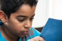 Молодое учащийся Стоковое Изображение RF