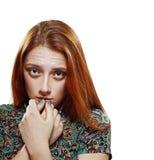 Молодой девочка-подросток стоковые фото