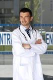 Молодой доктор Стоковая Фотография RF