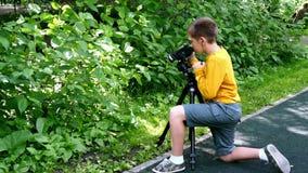 Фильм на природе — pic 14