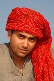 молодость села rajasthani стоковые изображения rf
