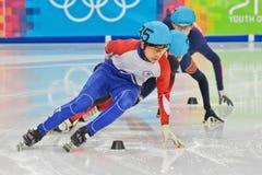 молодость 2012 игр олимпийская Стоковые Изображения RF
