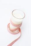 молоко диетпитания стоковое изображение rf