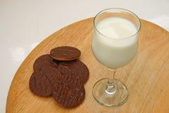 молоко печениь Стоковые Изображения